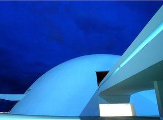 Museu da República, Brasília - www.vianaphotography.com