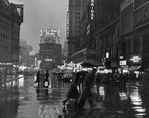 1940, New York